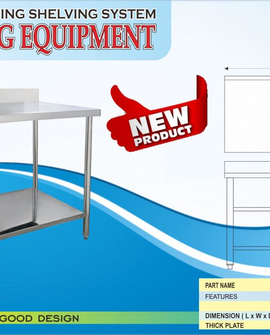working table equipment series 1